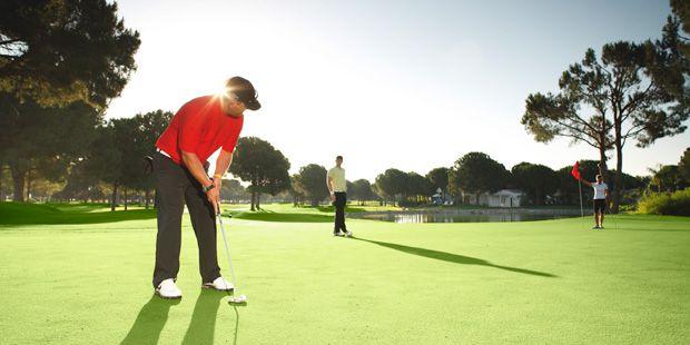 Golf Club Robinson Nobilis