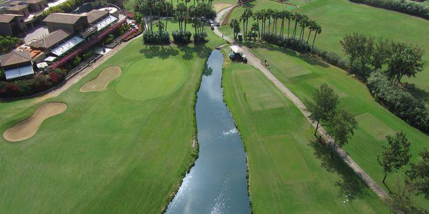 Golf Club Las Americas