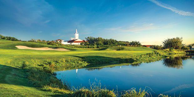Golf Club Praia D'El Rey