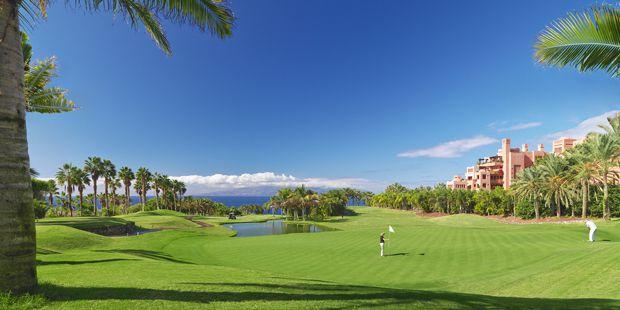 Golf Club Abama