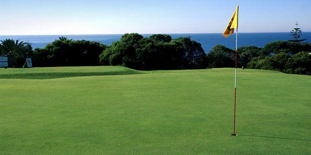 Golf Club Quinta Da Marinha
