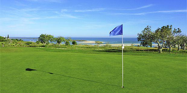 Golf Club Quinta da Ria und Quinta da Cima