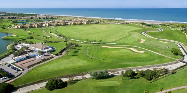 Golf Club Costa Ballena Ocean