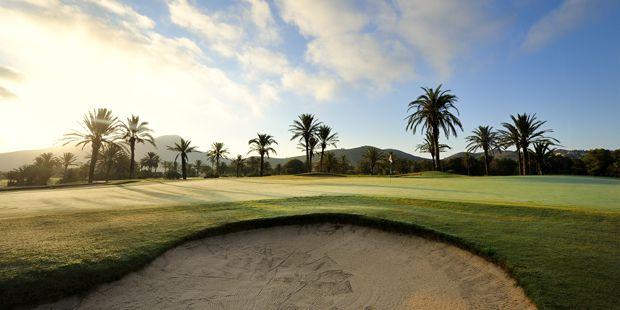 Golf Club La Manga