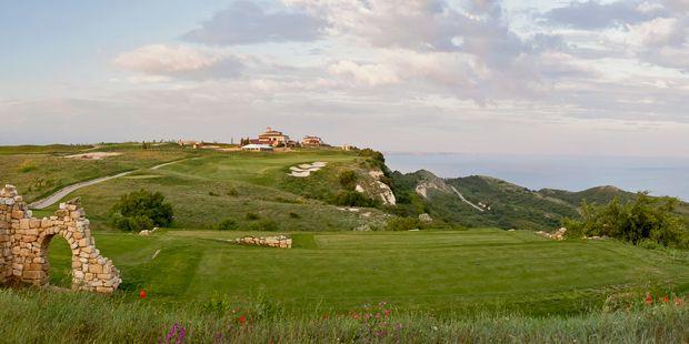 Golf Club Blacksearama