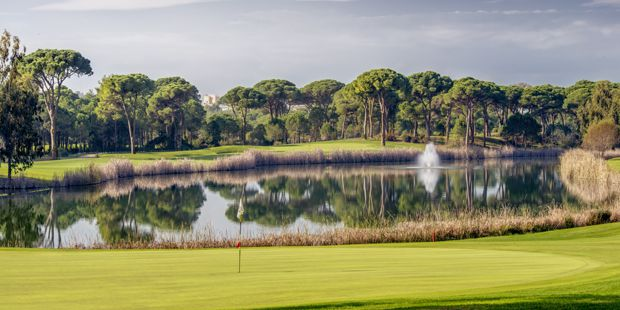 Golf Club Cornelia Nick Faldo