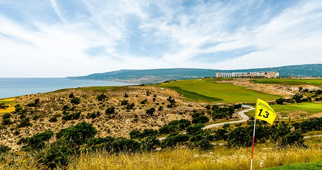 Golf Club Tazegzout
