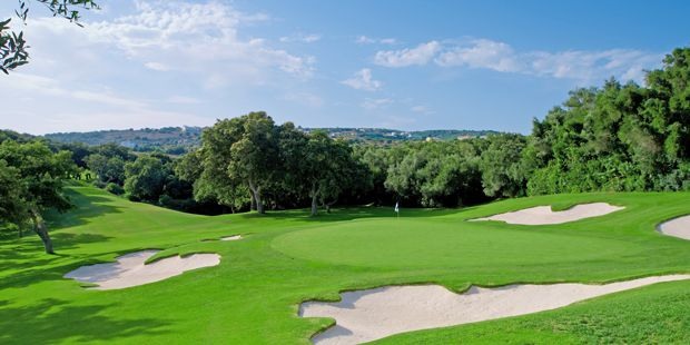 Golf Club San Roque Old / New