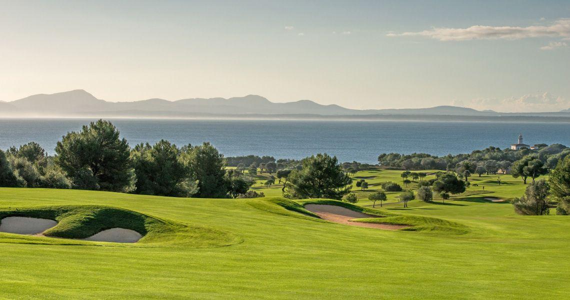 Golf Club Alcanada