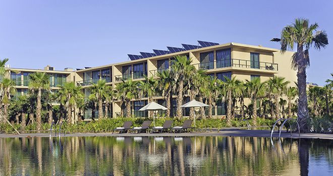 NAU Hotels & Resorts Salgados Dunas Suites