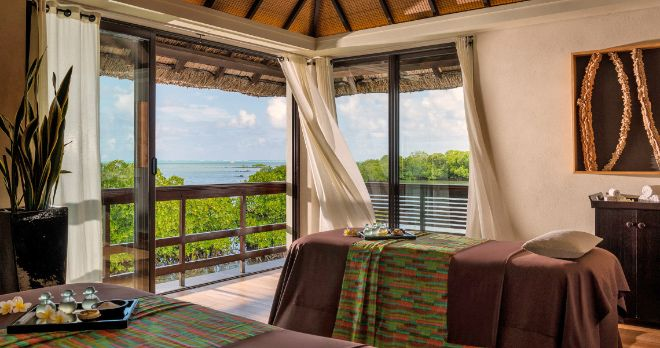 Four Seasons Resort Mauritius at Anahita Villa