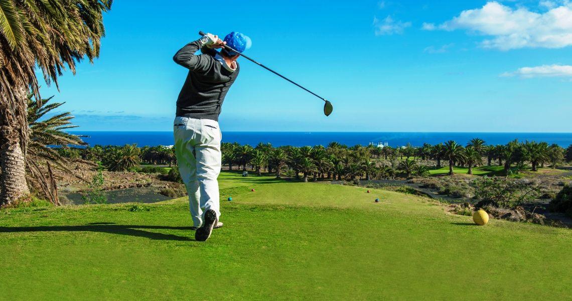 Golf Club Lanzarote