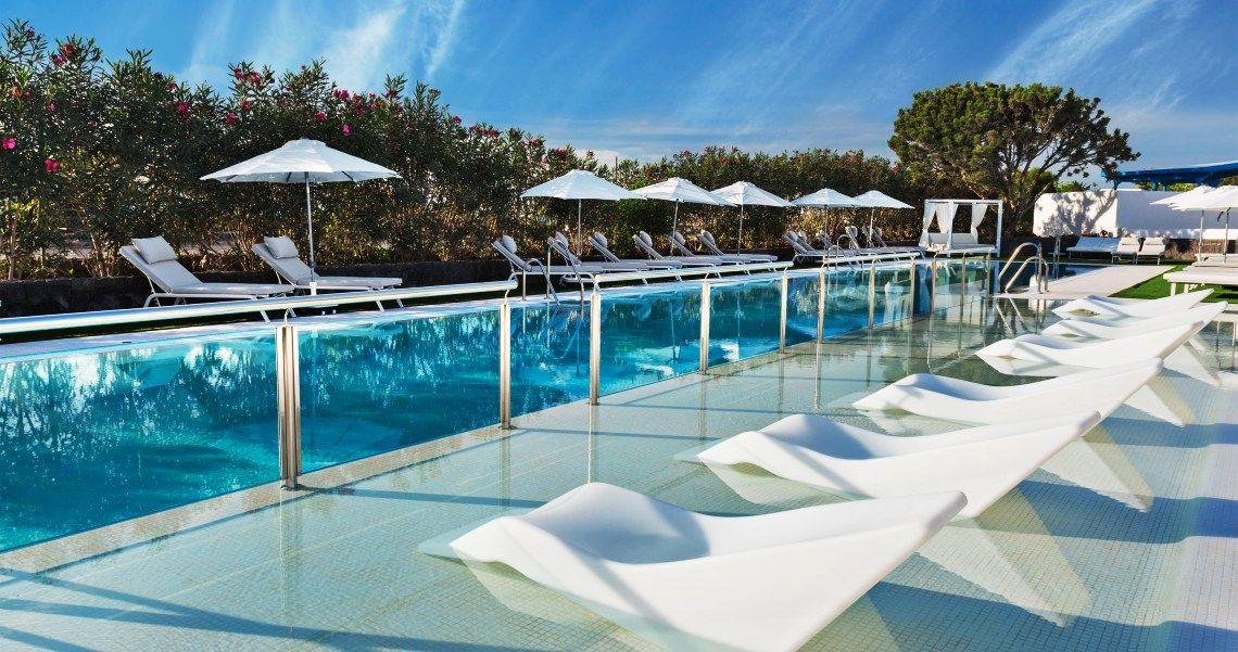Elba Lanzarote Royal Village Resort Adult Only Pool