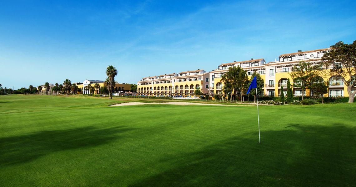 Barcelo Costa Ballena Golf & Spa Zimmer