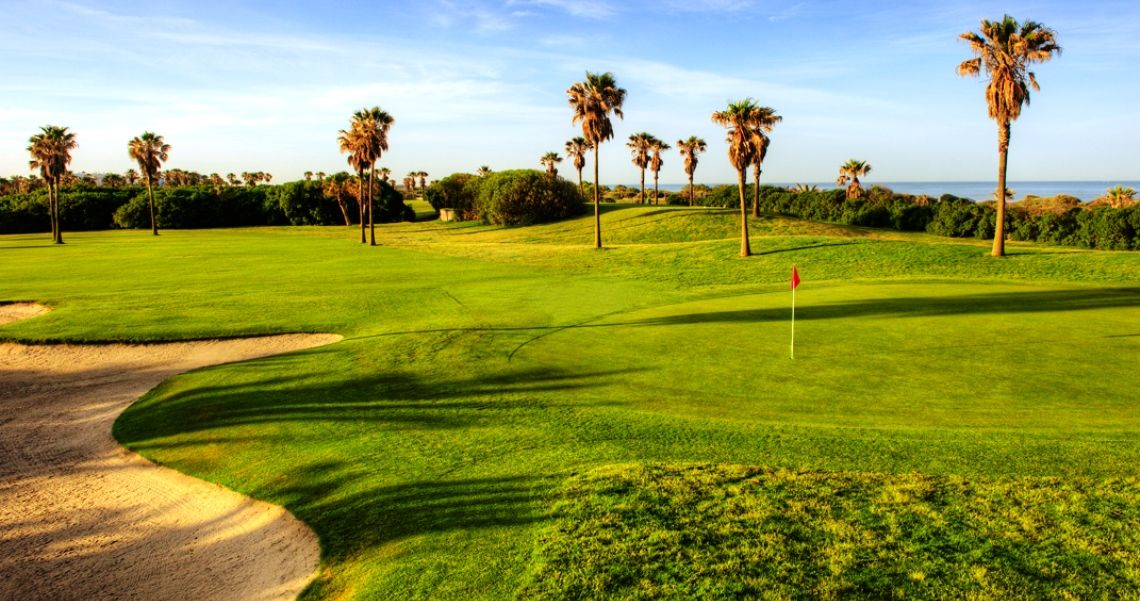 Barcelo Costa Ballena Golf & Spa