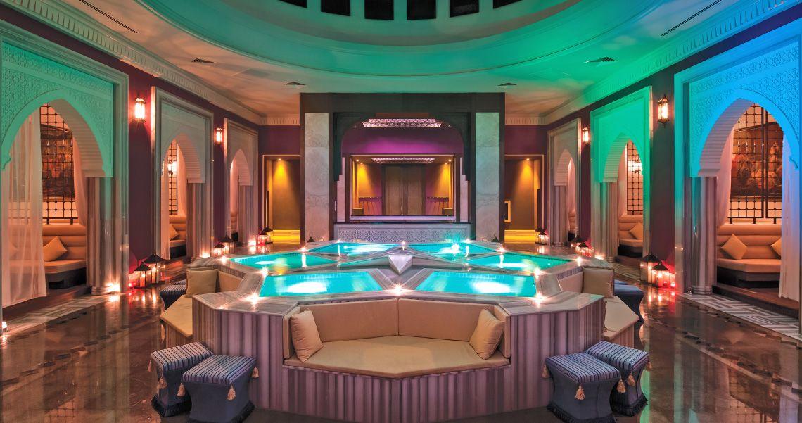 Titanic Deluxe Restaurant