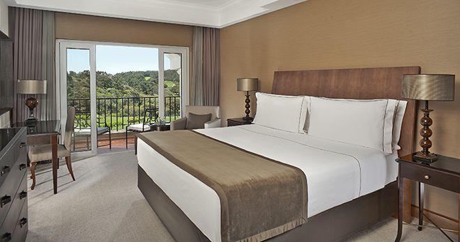 Penha Longa Resort Zimmer