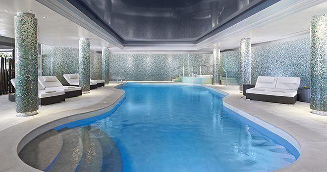 Penha Longa Indoor Pool