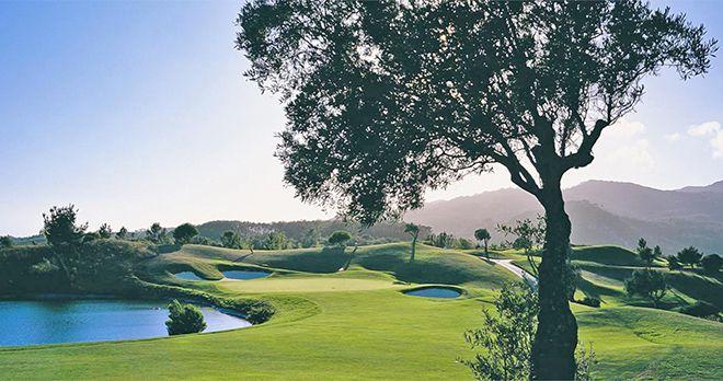 Penha Longa Golf