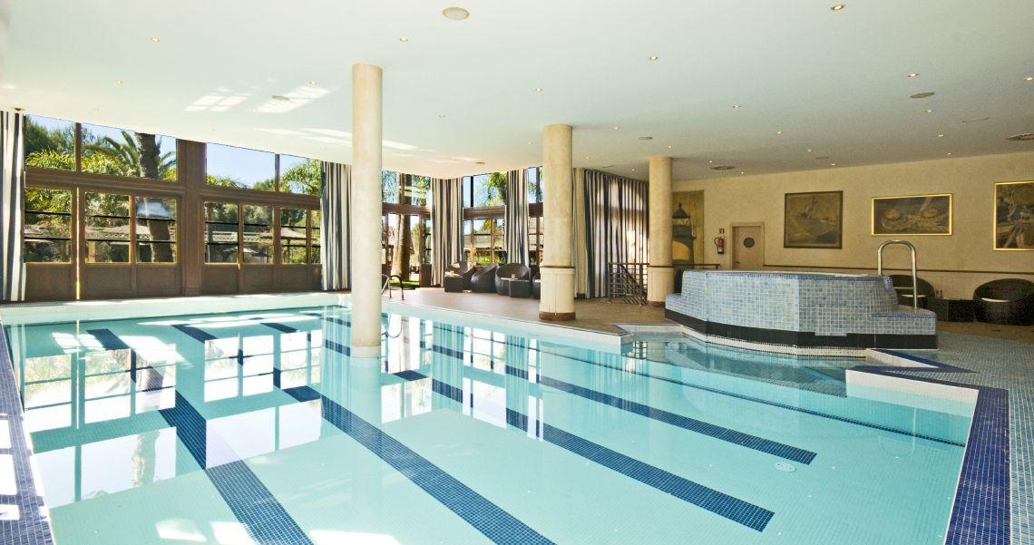 Lindner Hotel Mallorca Silvester