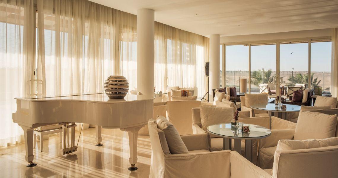 Steigenberger Madinat Makadi Golf Resort Lobby