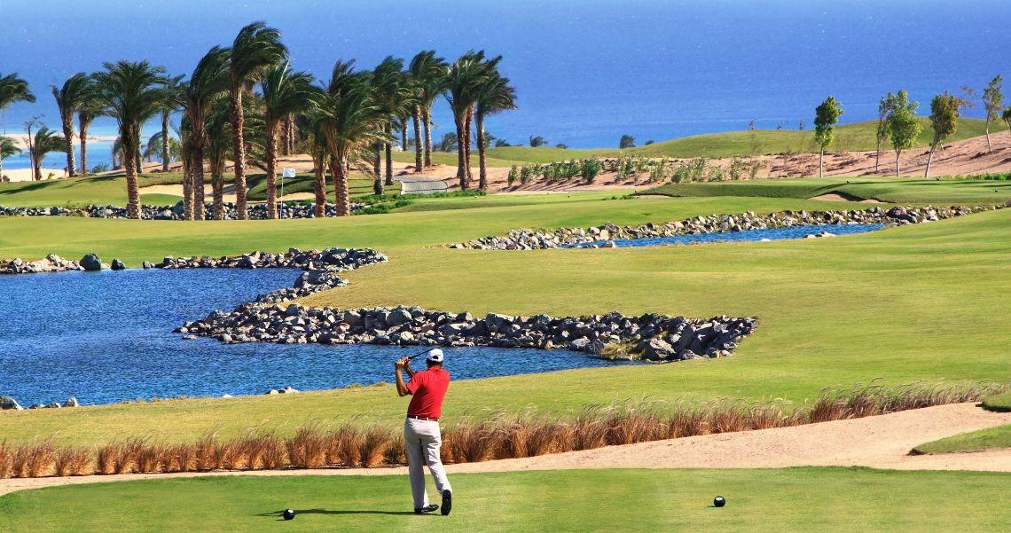 Makadi Golf Club