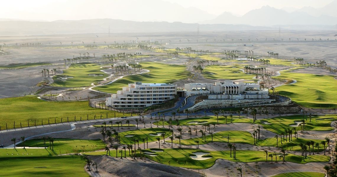 Steigenberger Madinat Makadi Golf Resort