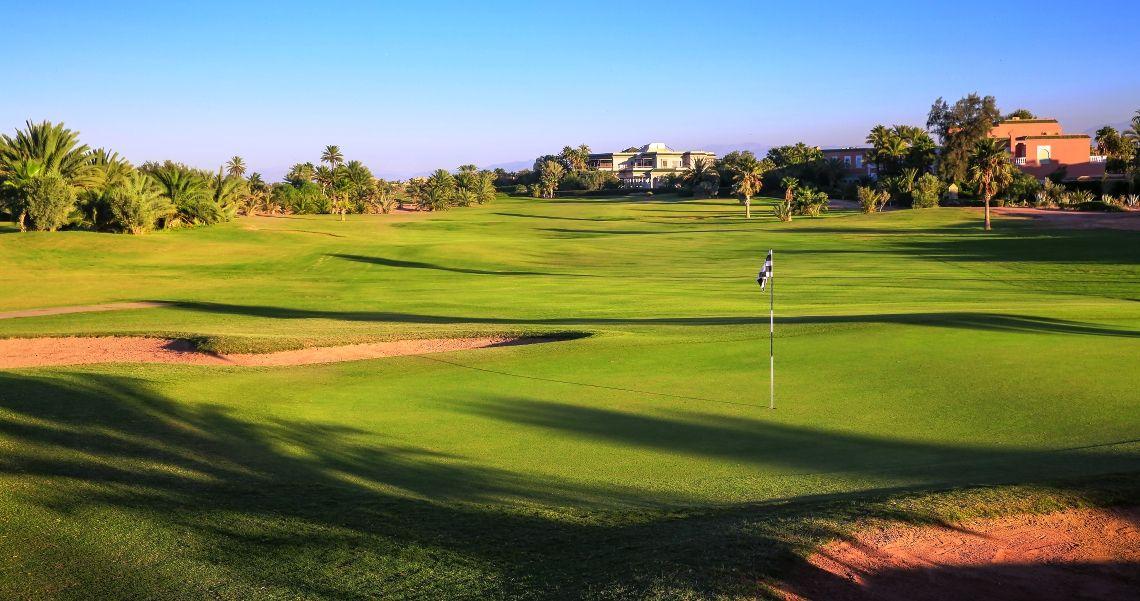 Palmeraie Golf Club