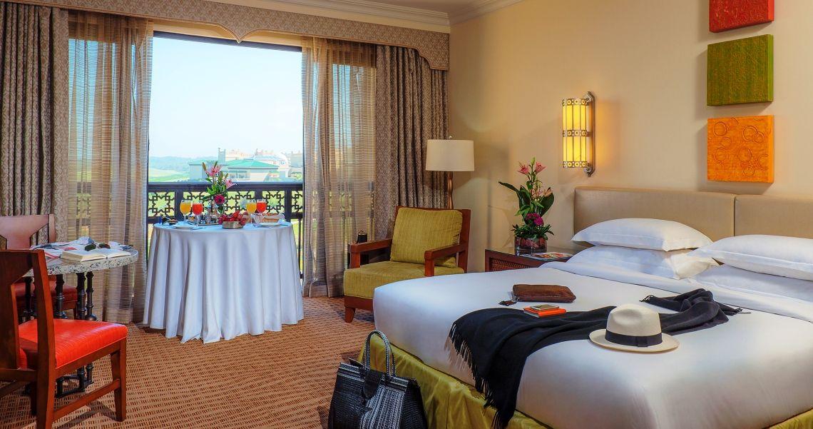 Mazagan Beach & Golf Resort Standardzimmer
