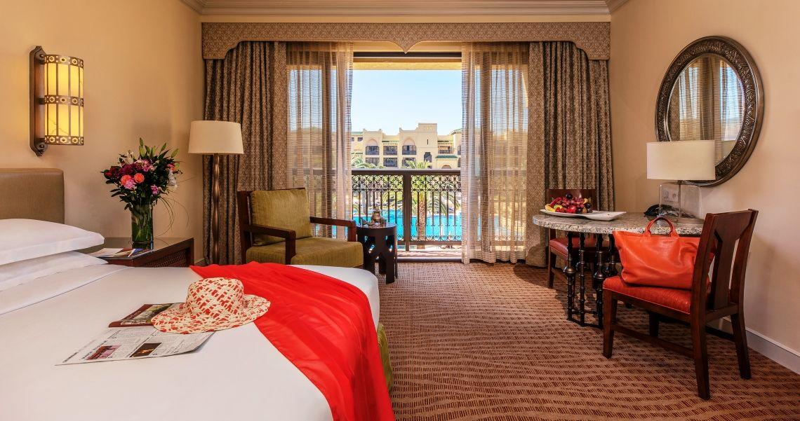 Mazagan & Golf Resort Standardzimmer