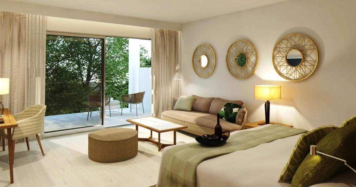 Zafiro Palace Palmanova Junior Suite