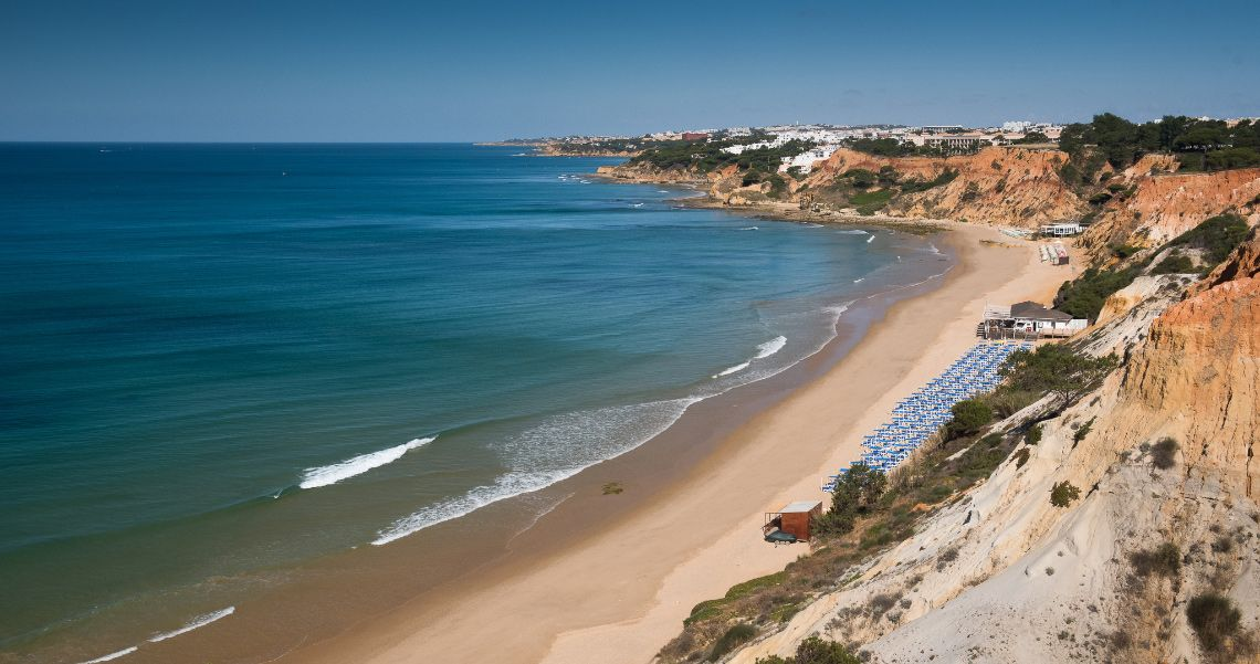 Pine Cliffs Hotel, a Luxury Collection Resort, Algarve