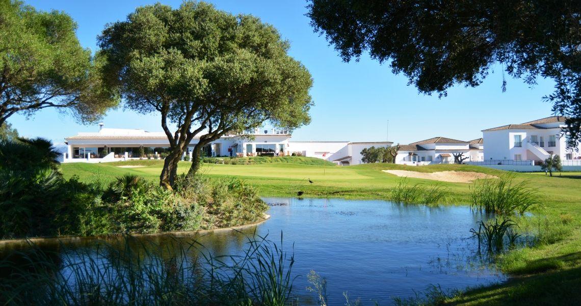 Fairplay Golf & Spa Resort Lake
