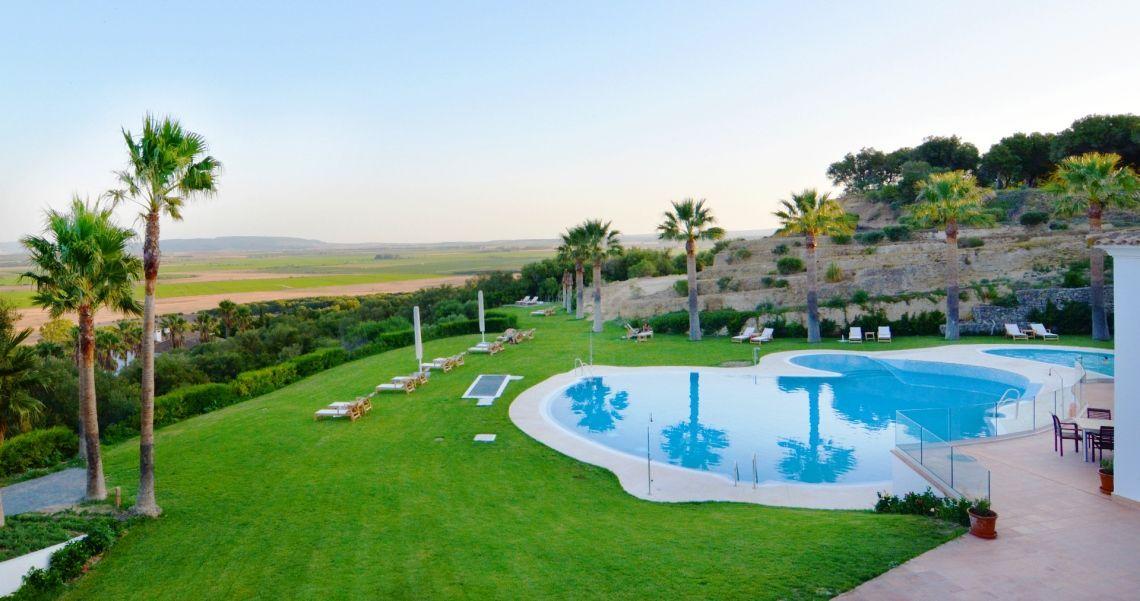 Fairplay Golf Spa & Resort Pool