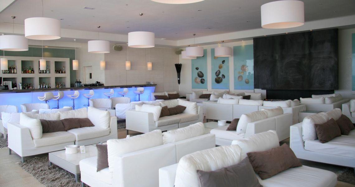 The Sindbad Lobby