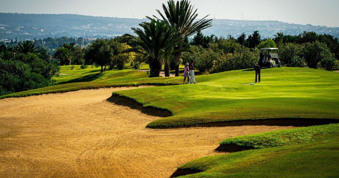 Citrus Golf Club