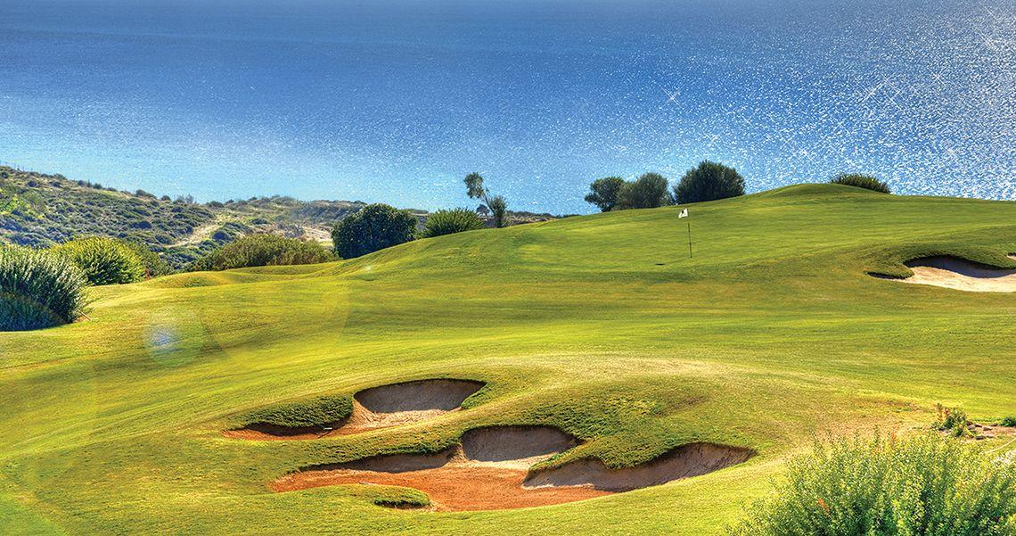 Golf Club Aphrodite Hills