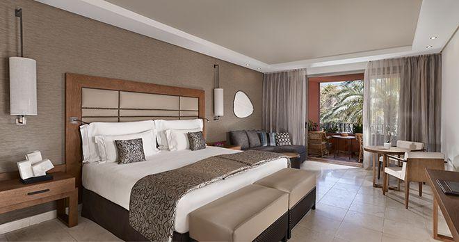 The Ritz-Carlton Abama Citadel Room