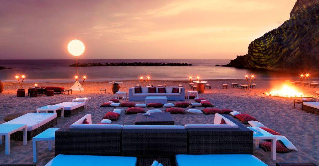 The Ritz-Carlton Abama Strand