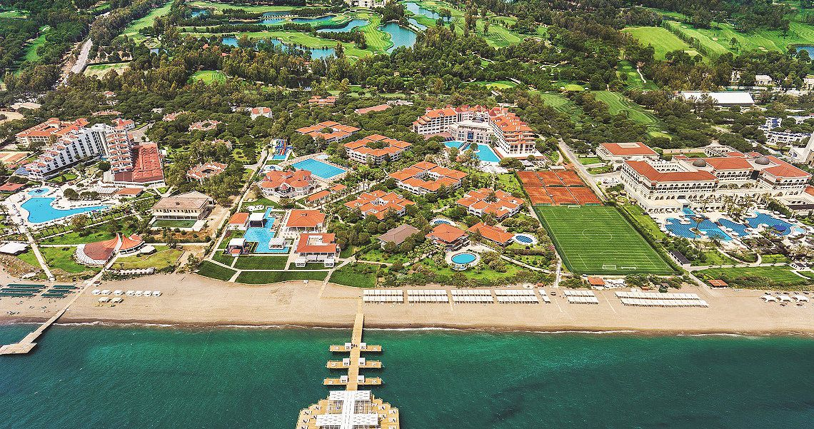 Sirene Hotel Belek