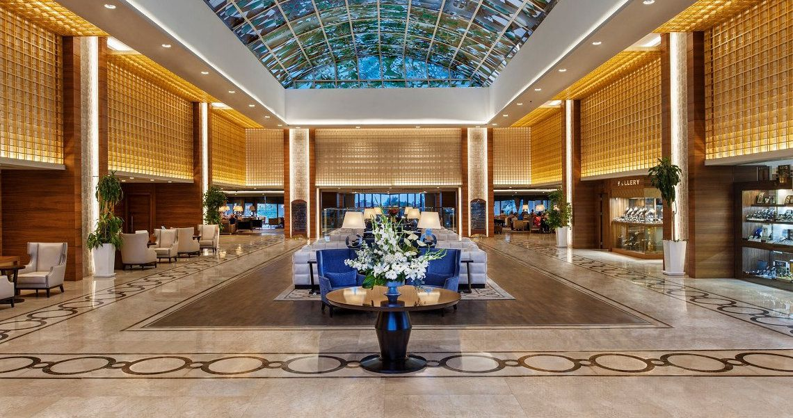 Sirene Hotel