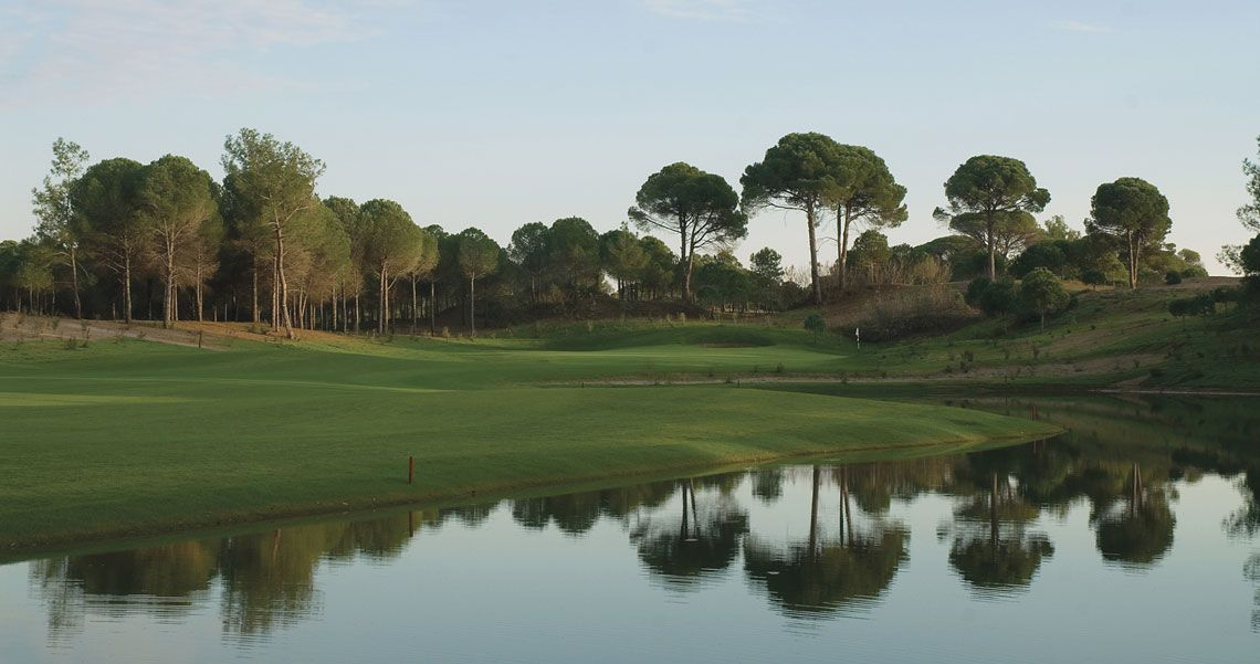 Golf Club Cornelia Loch 11