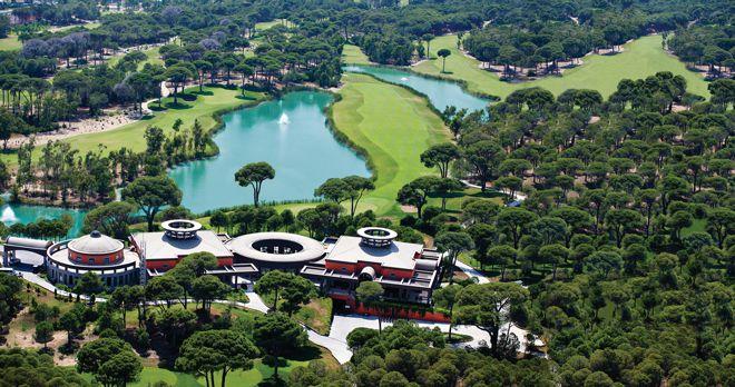 Golf Club Cornelia