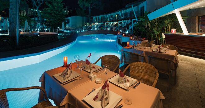 Cornelia De Luxe Resort Herdera