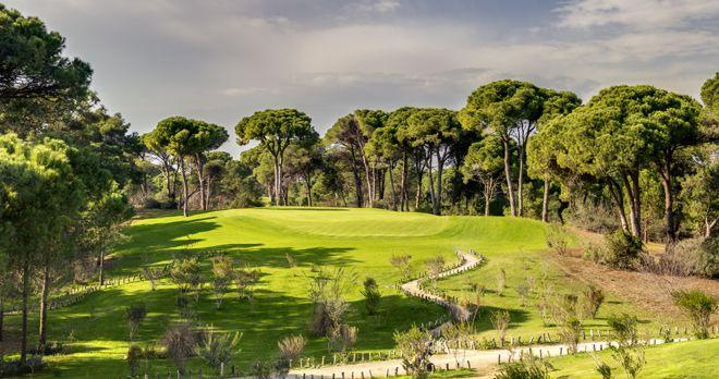 Golf Club Cornelia Loch 6