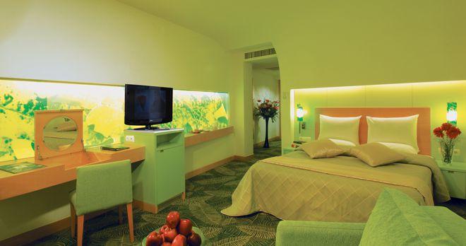Cornelia De Luxe Resort Standard-Zimmer