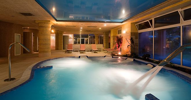 Elba Estapona Gran Hotel & Thalasso Spa