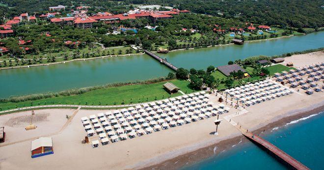 Gloria Golf Resort Strand