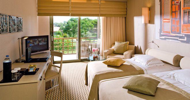 Gloria Golf Resort Standardzimmer