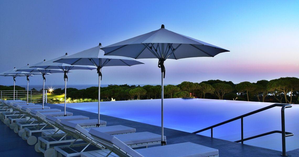 The Oitavos Pool